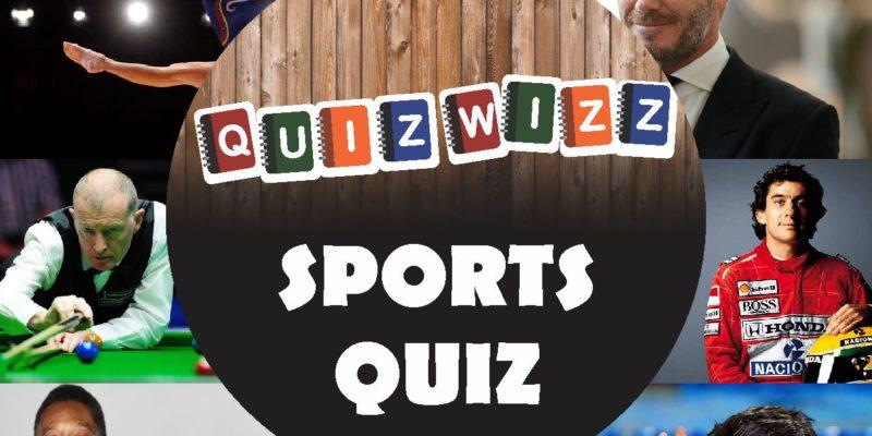 sport 1 quiz